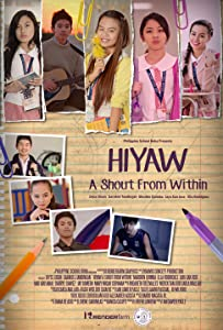 Best site free movie downloads online Hiyaw: A Shout from Within by [movie]
