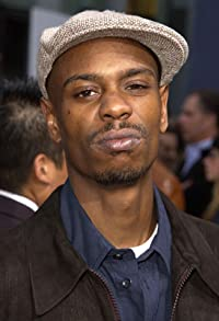 Primary photo for Dave Chappelle