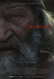 Menocchio the Heretic Poster