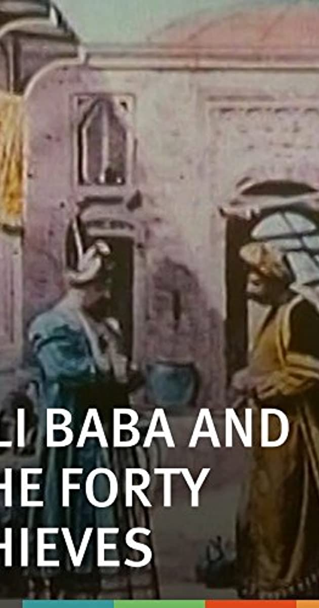Ali baba and the forty thieves 1907 plot summary imdb ccuart Gallery