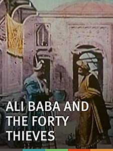 Hollywood movie for free download Ali Baba et les quarante voleurs [720x594]