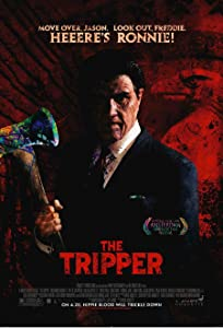 Watch online high quality movies The Tripper USA [720x400]