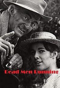 Primary photo for Dead Men Running