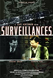 Surveillances Poster