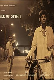 Struggle of Spirit Poster