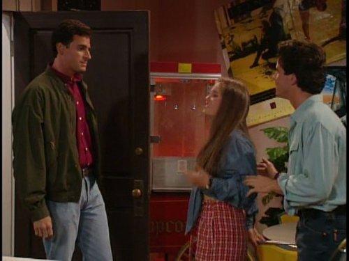Full House The Apartment Tv Episode 1993 Imdb