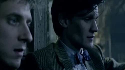 Doctor Who: Clip 5