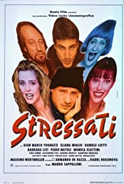 Stressati Poster