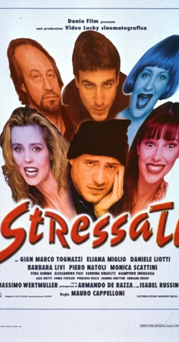 Stressati 1997 Imdb