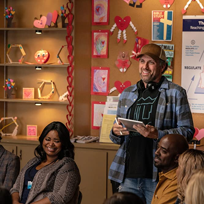 Tig Notaro, Octavia Spencer, and Sean Anders in Instant Family (2018)