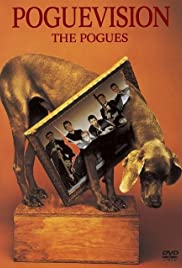 The Pogues: Poguevision (2006) Poster - Movie Forum, Cast, Reviews