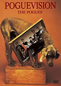 Good movie sites free watch online The Pogues: Poguevision [720pixels]