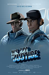 The Art of Justice download movie free