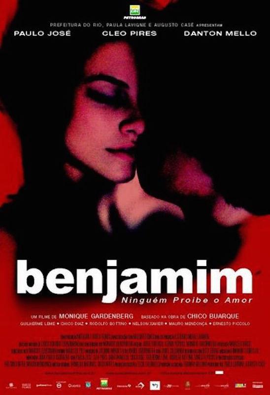 Benjamim (2003)