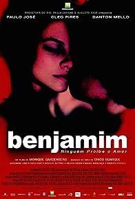 Primary photo for Benjamim