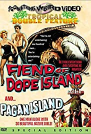 Movies mp4 psp free download The Fiend of Dope Island by Herbert S. Greene [720x1280]