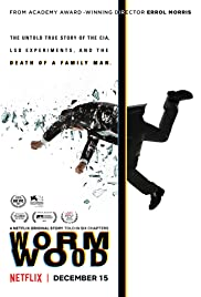 Wormwood Poster