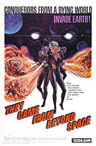 Movies full downloads They Came from Beyond Space [hd1080p]