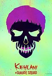 Kehlani: Gangsta Poster