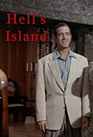 Hell's Island(1955) Poster - Movie Forum, Cast, Reviews