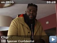 Spenser Confidential 2020 Imdb