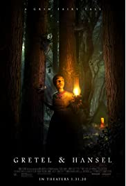 ##SITE## DOWNLOAD Gretel & Hansel (2020) ONLINE PUTLOCKER FREE
