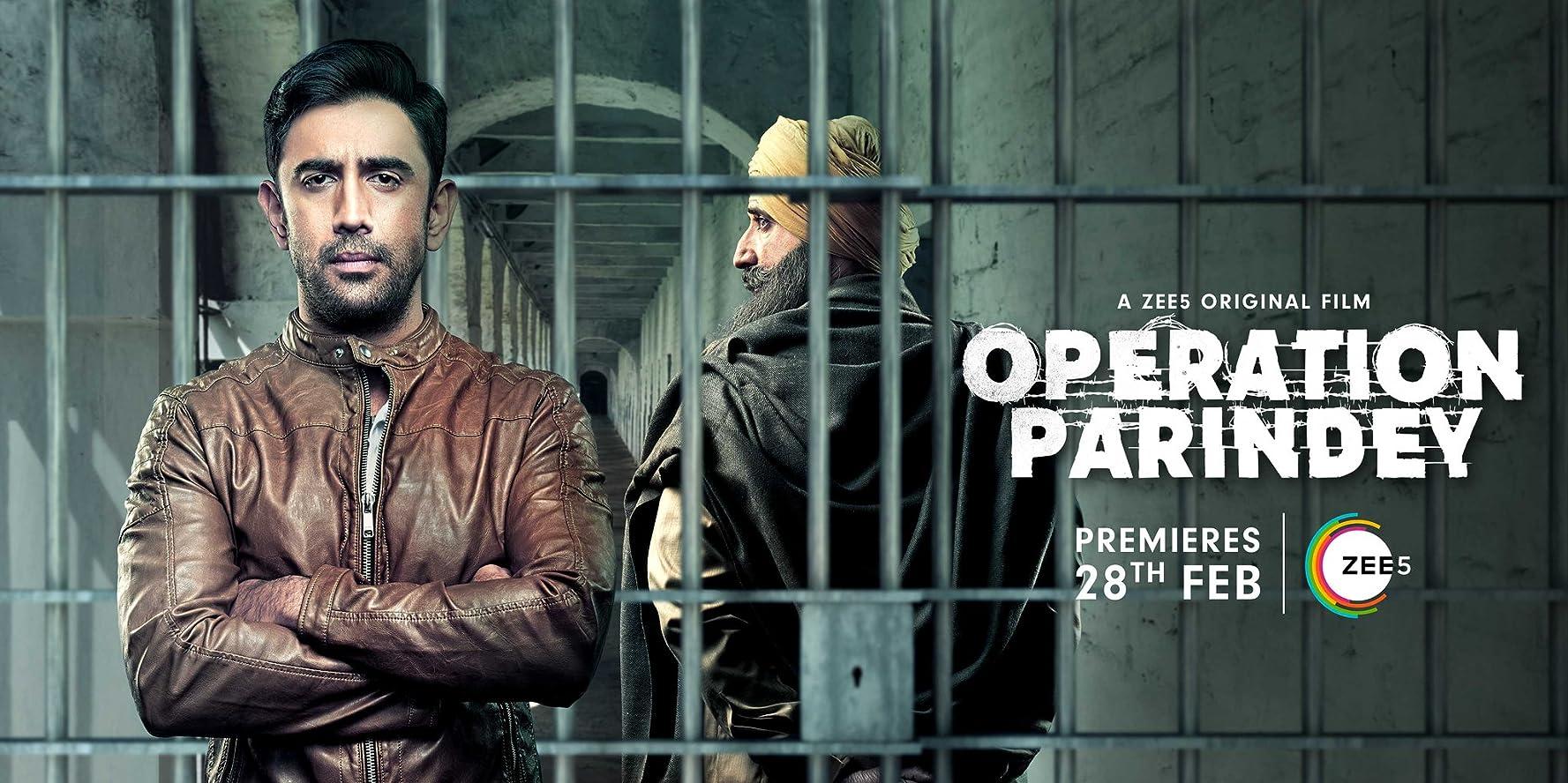 Operation Parindey (2020)