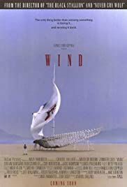 Wind (1992) Poster - Movie Forum, Cast, Reviews