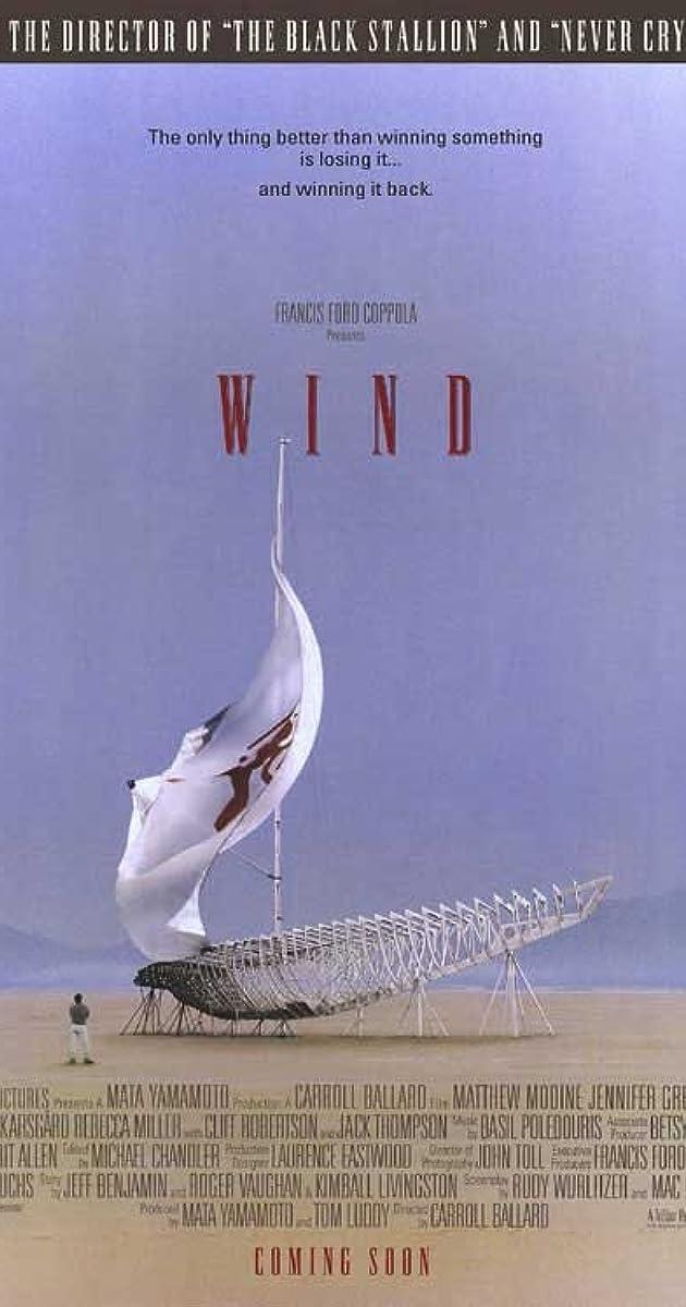 Subtitle of Wind