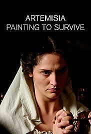 Artemisia Painting to Survive