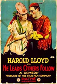 He Leads, Others Follow Poster