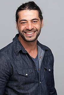 Tamer Burjaq Picture
