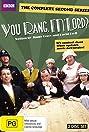 You Rang, M'Lord? (1988) Poster