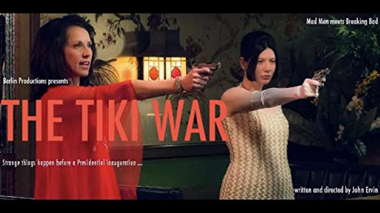 New movie trailers free downloads The Tiki War USA [1920x1280]