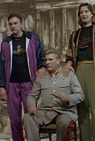 Aleksey Petrenko in Kooperativ Politbyuro ili budet dolgim proshchanie (1992)