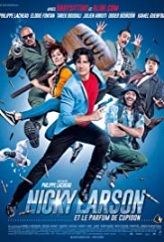 Watch Movie Nicky Larson et le parfum de Cupidon (2018)
