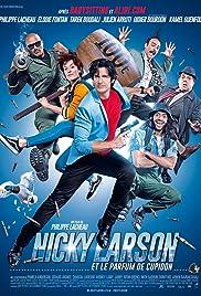 Nicky Larson: Ölni vagy kölni? (2018) Teljes Film