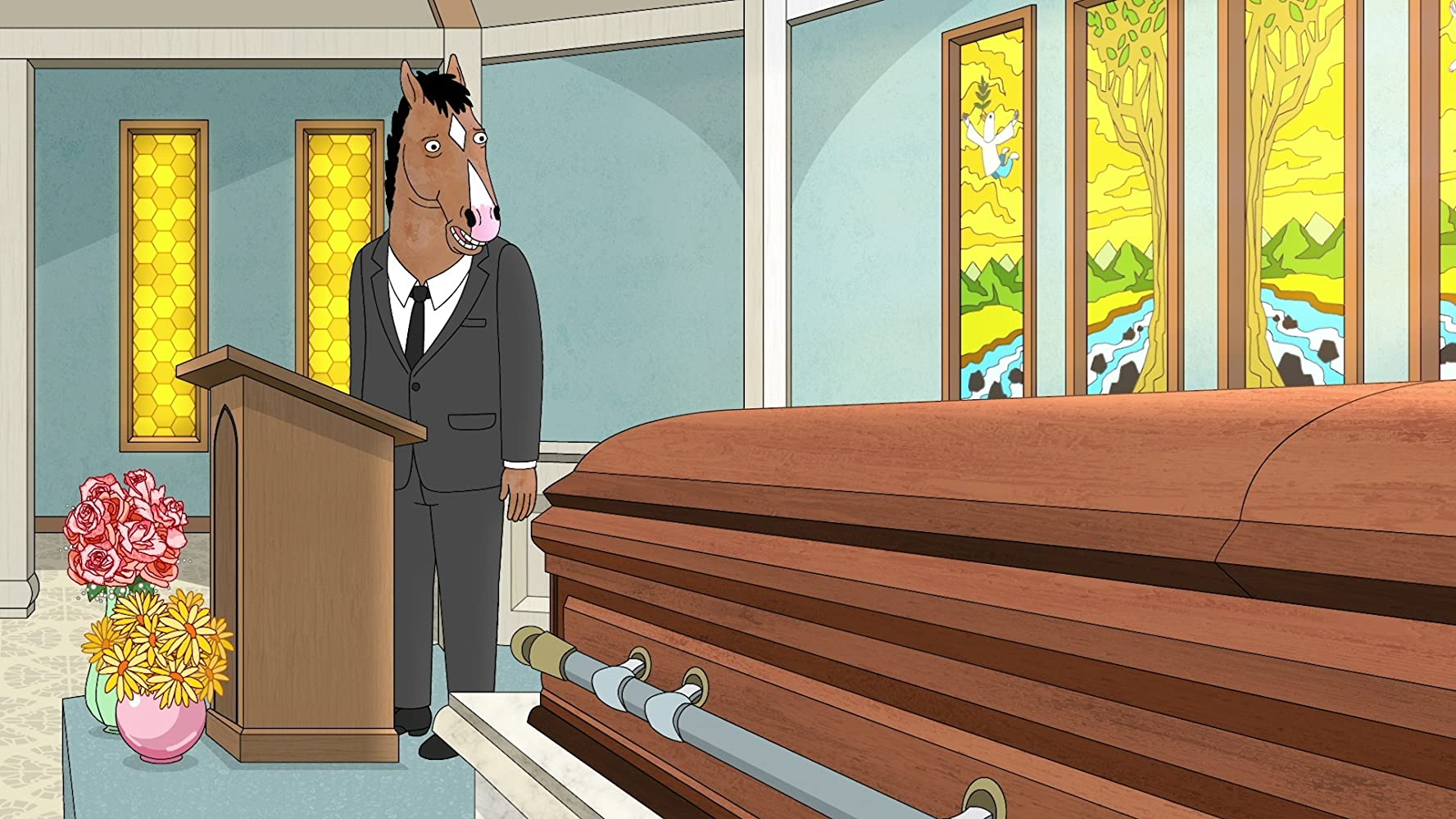 Will Arnett in BoJack Horseman (2014)