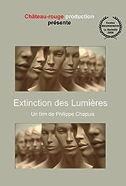 Extinction des Lumières Poster