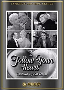 Easy watching good movies Follow Your Heart by [BDRip]