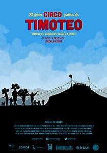 Top 10 websites movie downloads El gran circo pobre de Timoteo by none [Avi]