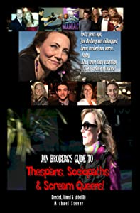 Movie trailers 2018 downloads Jan Broberg's Guide to Thespians, Sociopaths \u0026 Scream Queens USA [Quad]