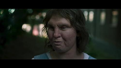 BORDER Official Trailer