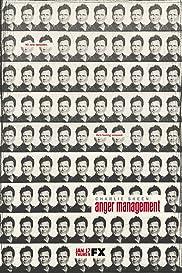 anger management (tv series 2012\u20132014) imdbanger management poster