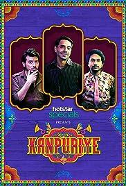 Kanpuriye Poster