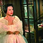 Martine Carol in Lola Montès (1955)