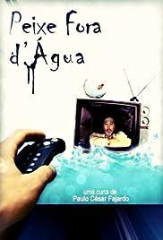 Peixe Fora d'Água Poster