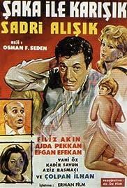 Saka ile karisik Poster
