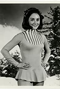 Primary photo for Peggy Fleming