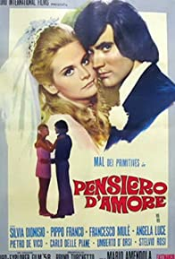 Primary photo for Pensiero d'amore